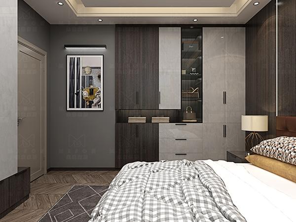 [定制衣柜]如何定制符合自己的家具?