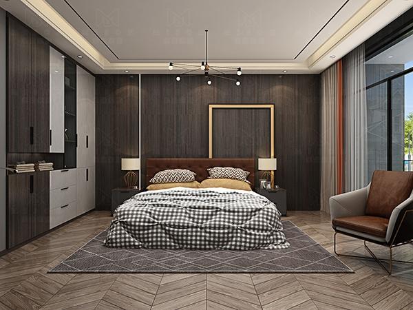 [整体衣柜加盟]卧室设计小心机,打造舒适睡眠环境